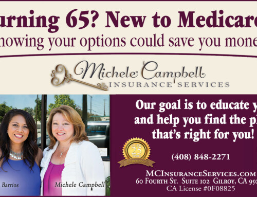 Your Insurance . . . with Michele Campbell: A basic understanding of Medicare rules is vital to choosing the right plans