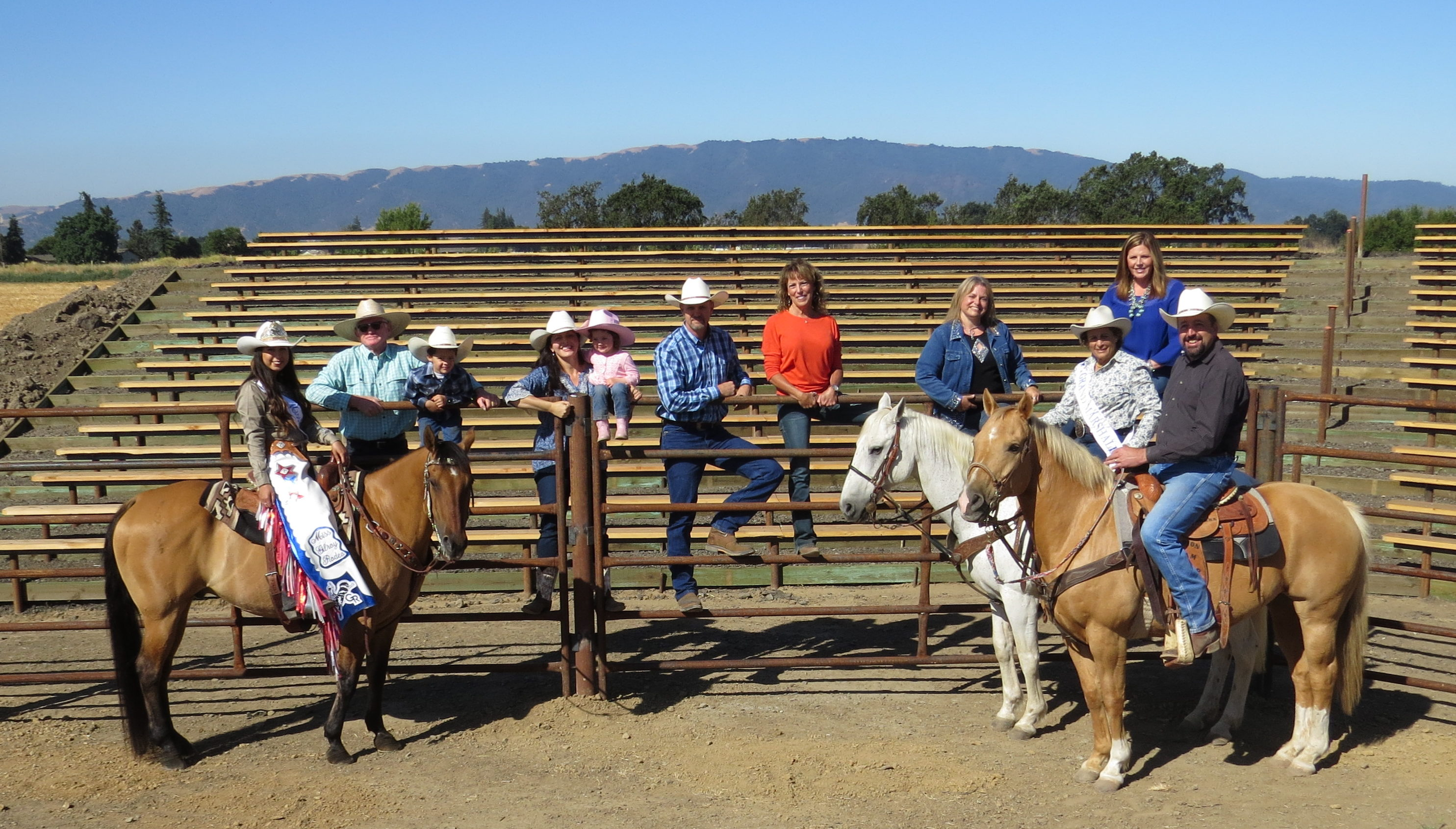 Main story – Gilroy Rodeo: At the crossroads of tradition and technology