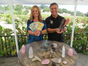 Couple's event seeks to bring harmony, healing to South Valley