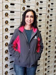 Image result for Emily Bettencourt Mushrooms GilroyLife.com