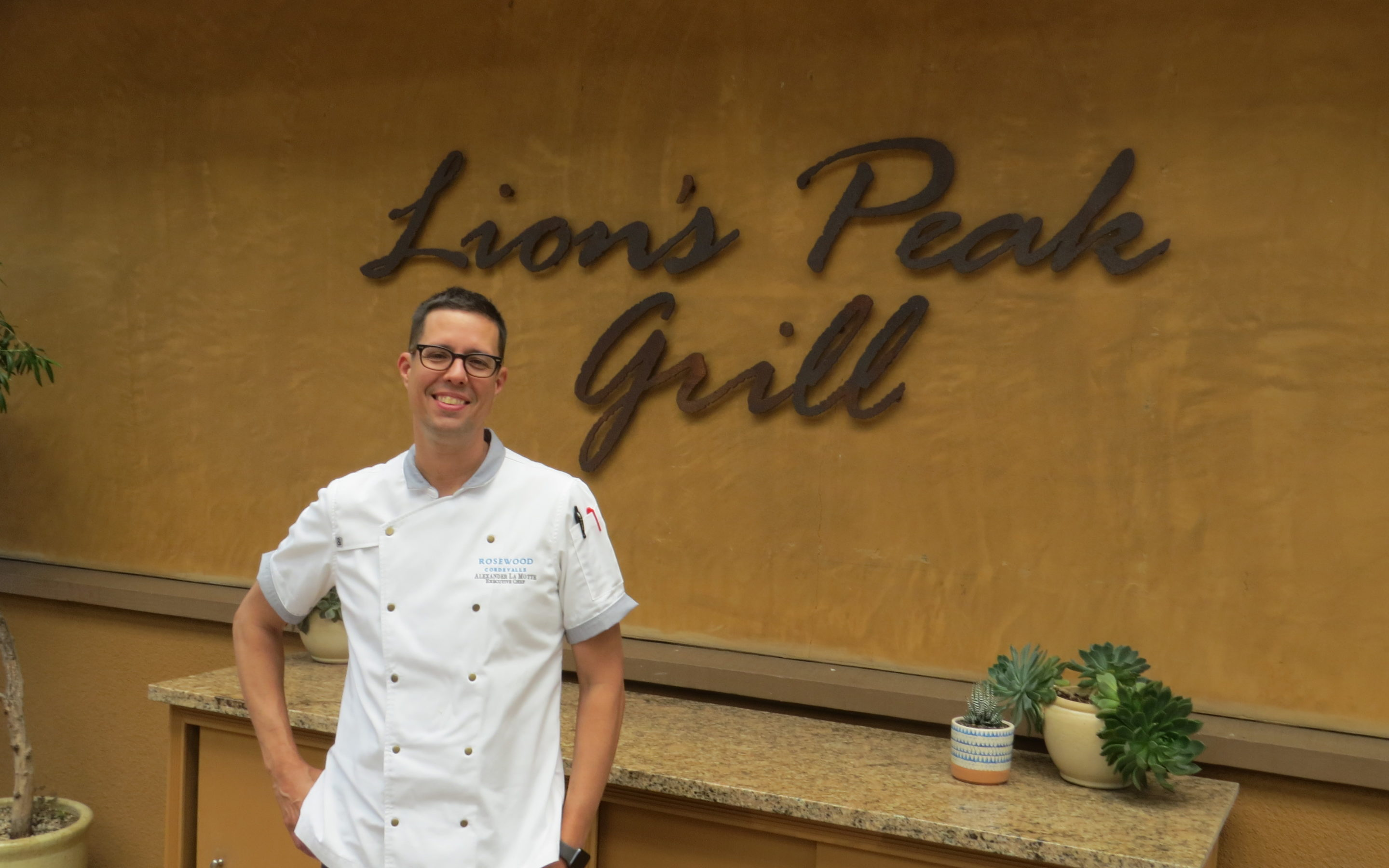Illinois man followed passion and became renowned SV chef