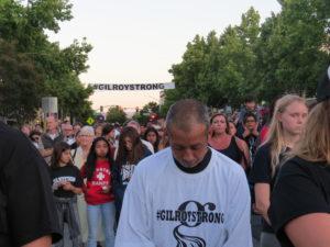Festival shooting: Gilroy stands strong | Gilroy Life