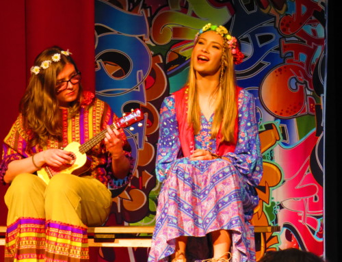 Nonprofit profile: 'Godspell' takes honor as best 2019 SVCT show
