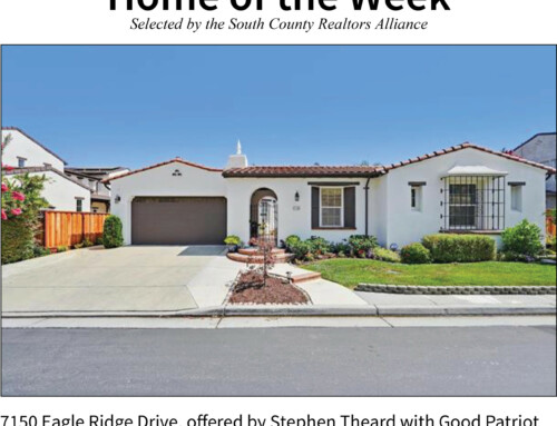 Home of the Week: Selected by the South County Realtors Alliance