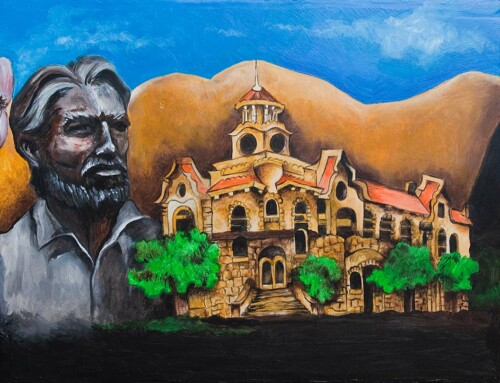 Art meant to celebrate Gilroy's past stirs up debate on diversity